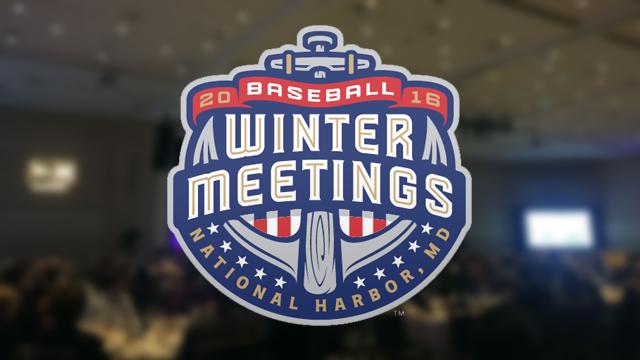 Inician las Winter Meetings 2016