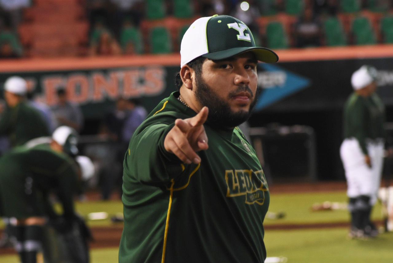 Luis Juárez quiere ser campeón