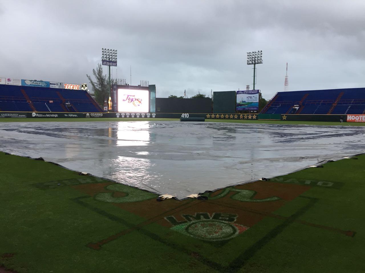 Leones vs Tigres, este sábado a las 4:00 pm en Cancún