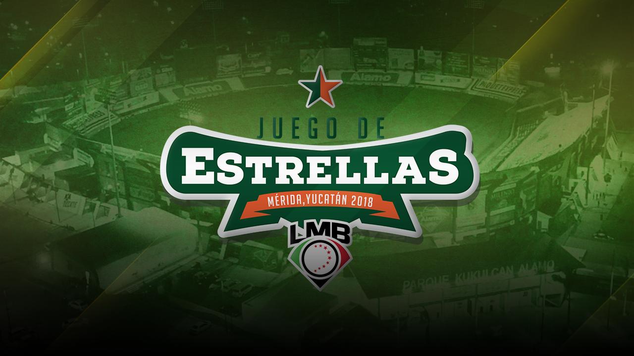 Mérida, sede del Juego de Estrellas más innovador de la LMB