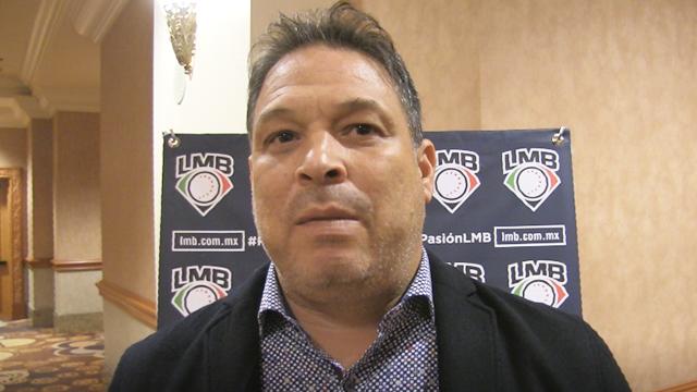 David Cortés habla sobre el nuevo manager de los Leones de Yucatán