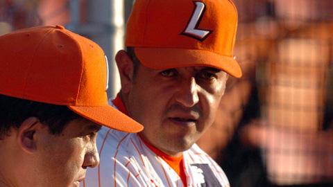  Los Leones tienen nuevo coach de banca: Rafael Castañeda