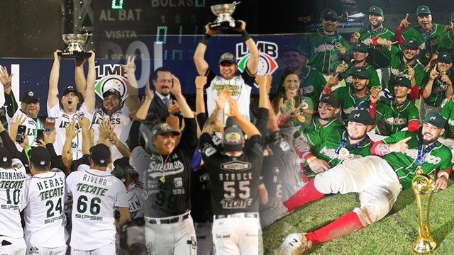 Un 2018 memorable para los Leones y la LMB